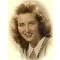 Audry Mae Breen