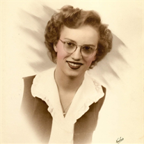 Mary Jane Rau