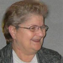 Faye Rhona Verrette Blanchard