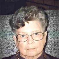 Gloria Mae Hokanson