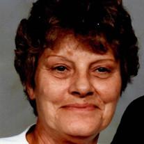Katherine Rosetta Shirrell