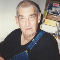 Lloyd Kelley (Hartville)