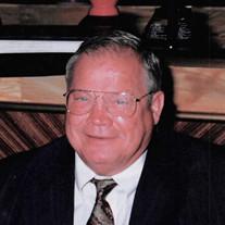 Harry Evans Jr.