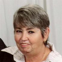 Judy Sharon Harvey