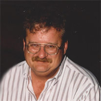 Donald A. Woods