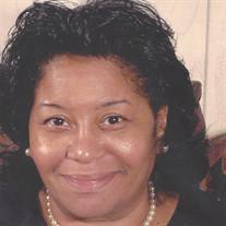 Mrs. Mary E. Tomlinson