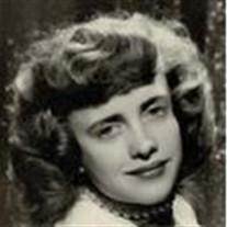 Barbara Ann Newton