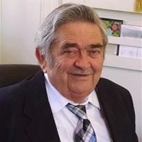 Rev. Bruce H. Lance