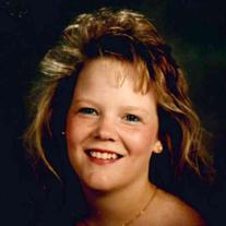 Stephanie Nicole Duncan Burkhart