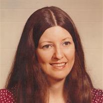 Josephine Streep