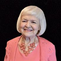 Erlene Perryman