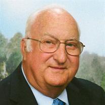 John E. Behl