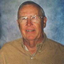 """John """"Bill"""" William Hocker"""