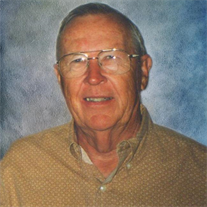 "John ""Bill"" William Hocker"