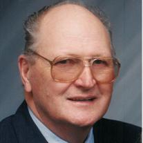 Eldon Claude Graves