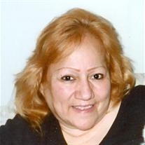 Mrs. Linda Rose Neal