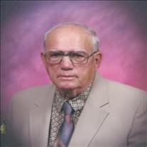 Nelson Duane Gabbert