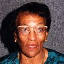 Camilla Earlene Green