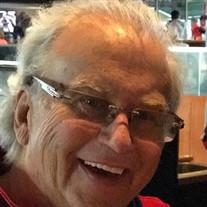 """Robert W. (""""Bob"""") Irvine"""