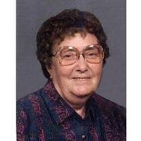 Elsie Marie Pope