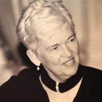 Sheila M. Beaton