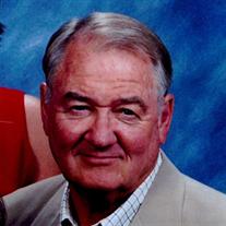 John Robert (Bob) Stevens