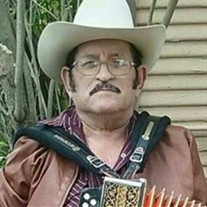 Rene  Treviño