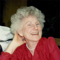 Betty Jo Gilbert