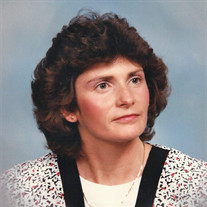 "Ms. Elizabeth Kay ""Libby"" Mack"