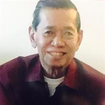 Rogelio P. Ortiz