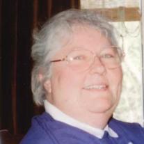Carol Sue Rasinske