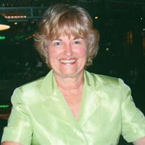 Mrs. Bonnye Lue Duerr Cox