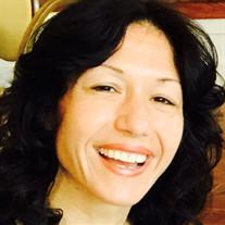 Georgia Andrea Kazilieris