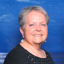 Bonnie Rae Rogers