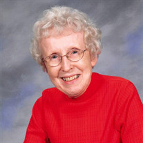 Patricia Ann Browning