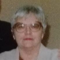 Betty Ann Bennett