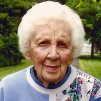 Lorraine C. Weidner