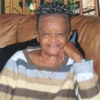 Mary Isabelle Yancey