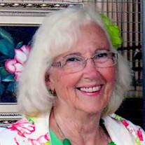 Rebecca K. Bouille