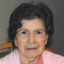 Mary Pimentel