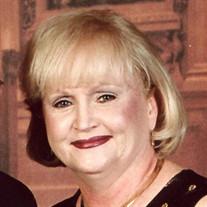 Betty Huckaby Evans