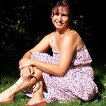 Ms Inna Chilina (nee Kuryerova)
