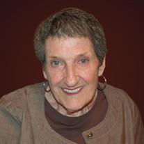 Lexine Willis Leinwar Scherer