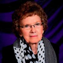 Grace L. Nutter