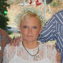 Mrs. Bobbie Gwen Cheney Turner