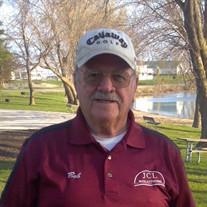 Robert A.  Waterhouse