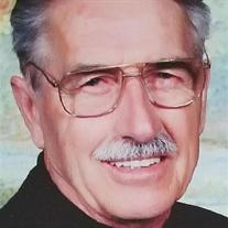 John Tibor Gonczol Sr.
