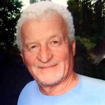 Jeffrey Dean  Morris
