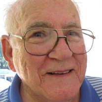 Alton Joseph Martin