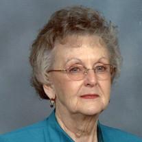 Barbara Jo  Horner